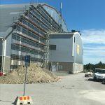 Nordic hallen