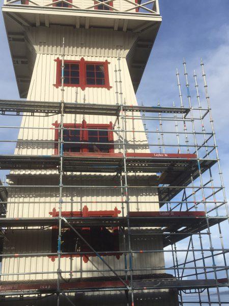 Svartviks Vattentorn